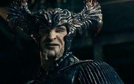 Justice League : Zack Snyder dévoile une image du nouveau design effrayant de Steppenwolf