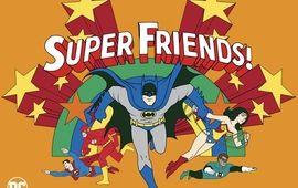 Justice League : les fans sont très énervés contre le dernier spot promo en mode nanard-rétro du Blu-Ray