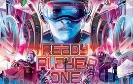Ready Player One : un écho surmultiplié du légendaire Jurassic Park de Steven Spielberg ?