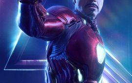 Avengers : Endgame - la fin d'Iron Man aurait pu être beaucoup plus extrême, mais c'était trop gore pour Disney