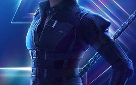 Le film sur Black Widow commencerait son tournage très, très bientôt