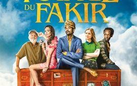 L'Extraordinaire Voyage du fakir : critique Ikéa