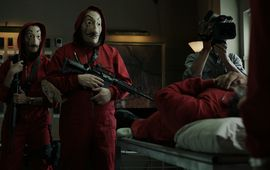 La casa de papel : la série espagnole dévoile une première image de la saison 3