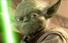 Star Wars : Rian Johnson défend la prélogie mal-aimée de George Lucas