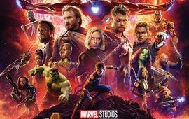 Avengers : Infinity War - critique sans spoilers