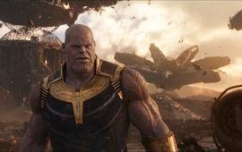 Le patron du MCU explique pourquoi c'était une mauvaise idée de cacher le titre d'Avengers 4