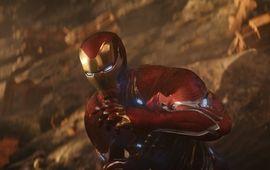 """Marvel : le """"retour"""" d'Iron Man dans Ironheart, sur Disney+ ?"""