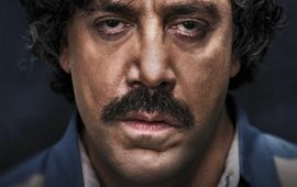 Escobar : critique narcoleptique