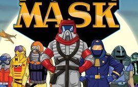 Après Fast & Furious 8, F. Gary Gray va réaliser l'adaptation ciné du vieux dessin-animé MASK