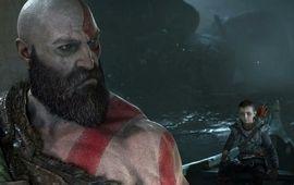 God of War : le réalisateur du dernier jeu aimerait adapter la franchise en série Netflix