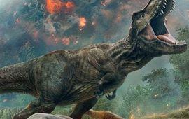 Colin Trevorrow donne les premières infos sur Jurassic World 3