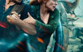 Steven Spielberg promet que Jurassic World 2 va nous faire flipper nos mamans