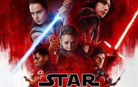 Le patron de Disney annonce que les films Star Wars sortiront toujours au cinéma, quoi qu'il arrive