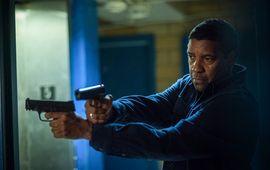 The Equalizer 2 : Denzel Washington tire un peu la tronche sur l'affiche et les premières images du film