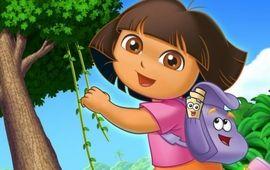Dora l'Exporatrice : le film engage un tueur pour incarner le terrible renard Chipeur