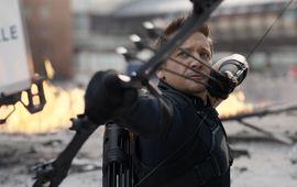 Hawkeye : la série Marvel de Disney+ a trouvé ses réalisateurs