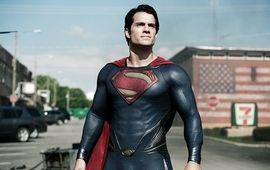 Henry Cavill tease un retour de Superman peut-être plus tôt que prévu
