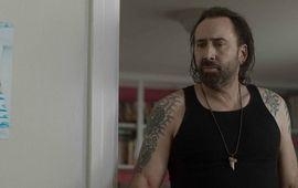 Nicolas Cage dit tout sur sa quête du Saint Graal et son dinosaure Mongol