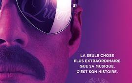 Bohemian Rhapsody : on a vu une partie du film et on vous dit ce qu'on en pense