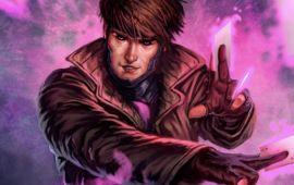 Et si Channing Tatum réalisait lui-même le film Gambit pour être sûr qu'il se fasse ?
