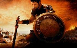 Gladiator 2 donne enfin de ses nouvelles et ça a toujours l'air aussi pété