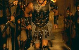 Gladiator : Russell Crowe revient sur la fin, changée au dernier moment