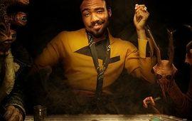 Solo : le scénariste du film parle de l'orientation sexuelle de Lando Calrissian et c'est important