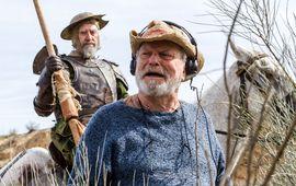 """Terry Gilliam se lâche sur l'affaire Weinstein et la """"chasse aux sorcières"""" de #MeToo"""