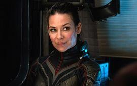 Ant-Man et la Guêpe : Evangeline Lilly en tête d'un Avengers 100% féminin ?