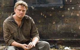 Comme Steven Spielberg, Leonardo DiCaprio a peur pour l'avenir du cinéma à cause de Netflix et ses concurrents
