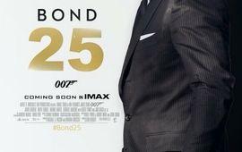 Bond 25 : la production balance un premier teaser chaud et explosif en Jamaïque