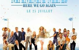 Mamma Mia : Here We Go Again ! : critique qui va se faire voir chez les Grecs