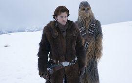 Star Wars : Bob Iger, grand patron de Disney, annonce les conséquences de l'échec de Solo