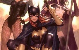 Birds of Prey, le spin-off 100% féminin de Batman, dévoile enfin ses personnages