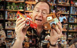 On sait déjà qui va remplacer John Lasseter à la tête de Pixar et Disney Animation