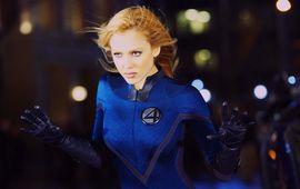 Marvel : X-Men, 4 Fantastiques, X-23... 10 super-héroïnes attendues après Black Widow