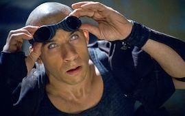 Le mal-aimé : Les Chroniques de Riddick, le Fast & Furiens dingue avec Vin Diesel