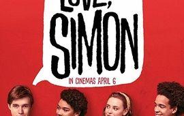Love, Simon : critique amoureuse