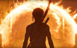 Shadow of the Tomb Raider : Lara Croft affronte une apocalypse noire pour enfin devenir l'aventurière culte dans le trailer