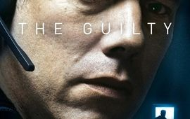 The Guilty : critique Phone Game