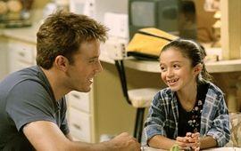 Père et fille : critique tendre