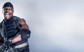 Expendables 4 : Terry Crews explique pourquoi il ne fera pas le film (et c'est glauque)