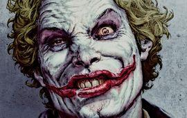 Le mystérieux Joker dévoile une première image de Joaquin Phoenix et vous risquez d'être déçus