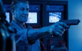 """Sylvester Stallone admet que l'abominable Evasion 2 était """"au-delà de la nullité"""""""