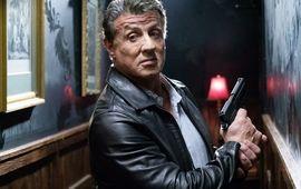 Rambo 5 : Sylvester Stallone se la joue cowboy dans les premières photos du film