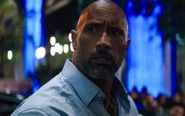 Dwayne Johnson veut jouer à la bagarre avec Chris Hemsworth et son marteau