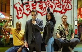 """Netflix : les Defenders """"sacrifiés"""" pour lancer une nouveauté dédiée aux geeks"""