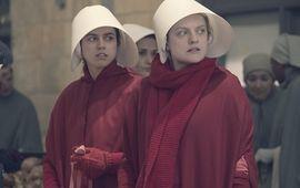 The Testaments, la suite du roman The Handmaid's Tale, sera également adaptée en série par Hulu