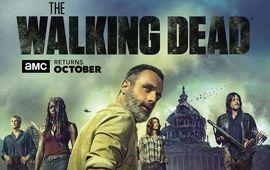 The Walking Dead : l'avenir de la série passera aussi par des films et d'autres spin-offs ?