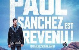 Paul Sanchez est revenu ! : critique sur le départ